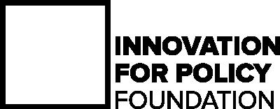 I4 Policy Foundation logo wide Black
